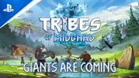 Tribes Of Midgard Deluxe Edition PS5 Game - Gamereload
